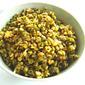 Beans & Soya Granules Stir-fry