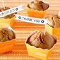 Healthy Banana Bran Muffin - Video Recipe