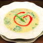 Portuguese Soup with Chouriço Oil: The Next Big Thing