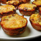 Recipe: Impossibly Easy Mini Apple Sausage and Cheddar Pies
