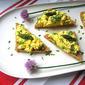 Egg Salad & Asparagus Tartines