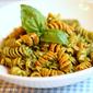 Kale and Basil Pesto