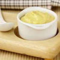 Habanero Mustard Sauce