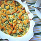 Martha Stewart's Chicken & Spinach Bake
