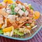 Wonton Chicken Salad