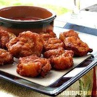 Prawn Koliwada -Amchi Mumbai spicy fried Prawns