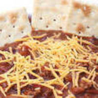 Texas Bowl of Red (Chili)