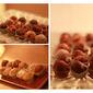 Little Balls of Heaven- Guest Post by Ak
