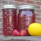 Canning Honey Sweetened Strawberry Limeade and Strawberry Lemonade