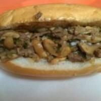 Easy Cheesesteak Sandwiches