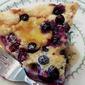 Dutch Baby Pancake for Momma!