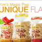"New Giveaway: Healthy ""Rice Cakes"" from Kim's Magic Pops!"