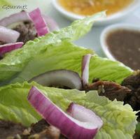 Easy Bulgogi-Korean Sesame Steak