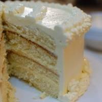 Lemon Lover's Layered Lemon Cake
