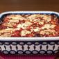 Stuffed Zucchini With Pasta