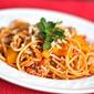 Tomato crab pasta: a recipe