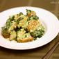 Spinach Potato Salad