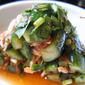 Stuffed Cucumber Kimchi (Oi-so-bae-gi)