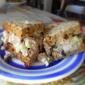 A very tasty Chicken Salad Sandwich . . .