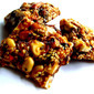 Mixed Nuts and Seeds Brittle/Chikki
