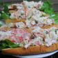 Welcome summer: Lobster rolls