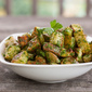 Roasted Potatoes With Parsley Pesto