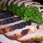 Sunday Roast Pork Loin
