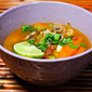 Asian Veggie Soup