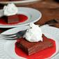 No Dairy, No Gluten, No Problem. Chocolate Truffle Cake
