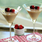 Chocolate Raspberry Martini for #FridayCocktails