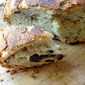 Beautiful Bread #4: Panne all'olive