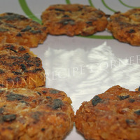 Plantain Cutlet