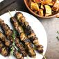 Pincho Moruno: Hidden Waters Reveal Miraculous Pork Belly Kebabs
