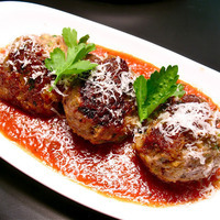 My What Big Meatballs You Have.