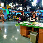 Behind the Scenes of a Television Cooking Segment...The Weekend Gourmet Cooks on Great Day SA!