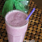 Fruit Smoothie Crazy Cooking Challenge