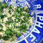 Orzo & Fresh Spinach Salad