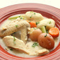 Summer Vacations and Chicken and Dumplings