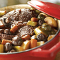 Bavarian Pot Roast