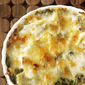 Cheesy Spinach And Artichoke Dip
