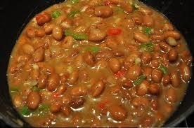 Vegetarian Pinto Beans
