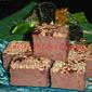 BINGKA KELEDEK UNGU / PURPLE POTATO CAKE
