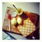Lucious Lemon Drizzle Cake