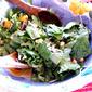 Apricot Ginger Salad Dressing