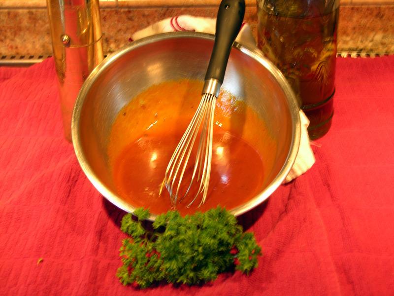 Heinz 59 Sauce Glaze Recipe By Bob Cookeatshare