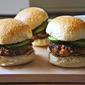 Shrimp Burger/Slider