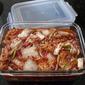 Fast Kimchi