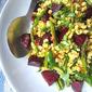 Hostess w/ the Mostess: Beet, Asparagus & Corn Salad
