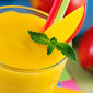 Mango Rum Cooler- A Tribute to Fred Waring