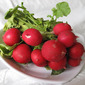 Three Ways With Radishes